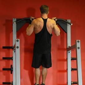 肱二头肱三头肌练不大?小动作也可以深入刺激肌肉你忽略了这几点
