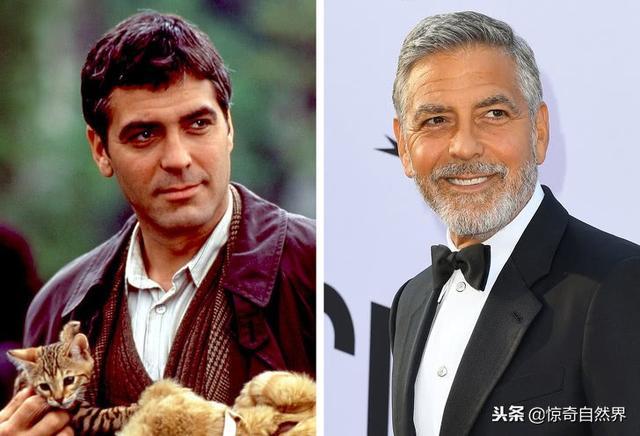 16个年纪越大反而越有魅力的好莱坞男神,男人味十足!