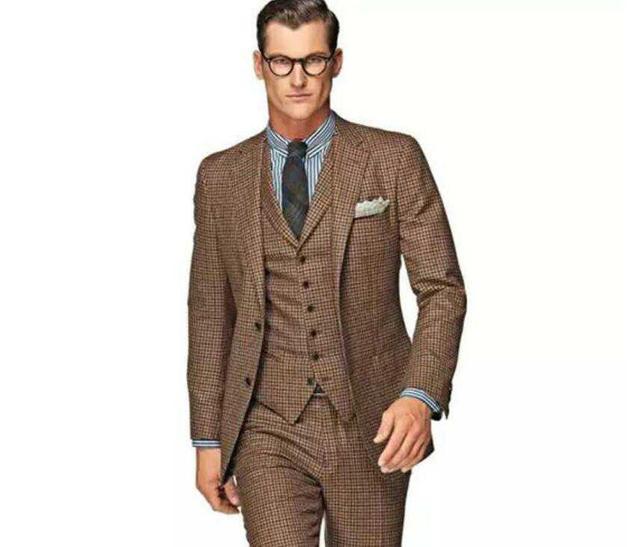 新年别只说穿西装,颜色怎么搭都值得思考