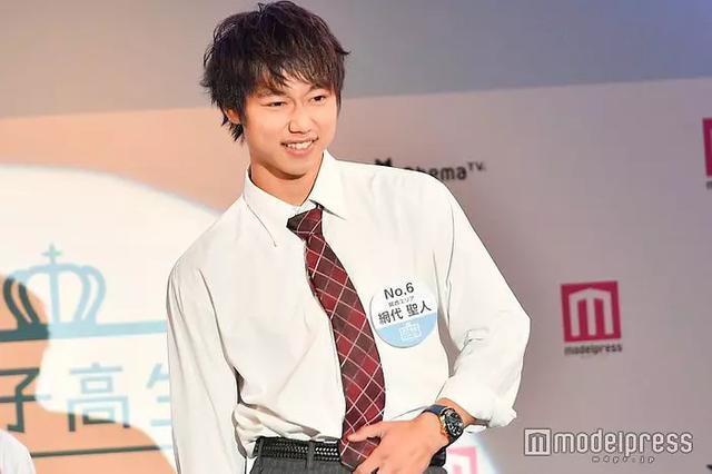中国男生比日本男生更帅的铁证