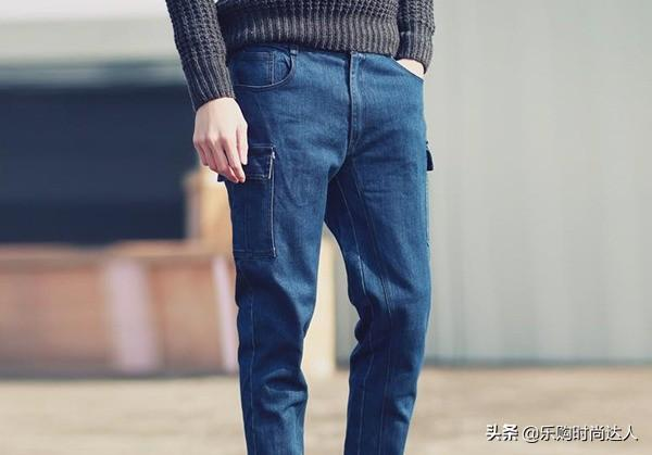 新年想让自己焕然一新,时尚牛仔裤来帮你