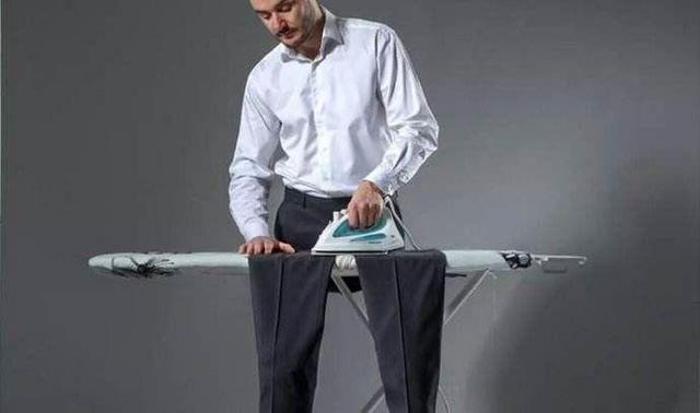 干货!避免西裤撕档的5个方法!
