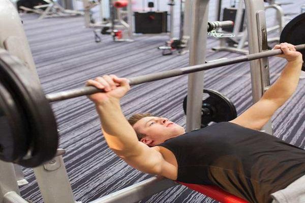 想要练出令人羡慕的胸肌,有哪些技巧?看看你都掌握了吗