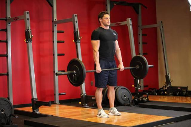 想要练就完美背肌,硬拉真的是你最好的选择吗