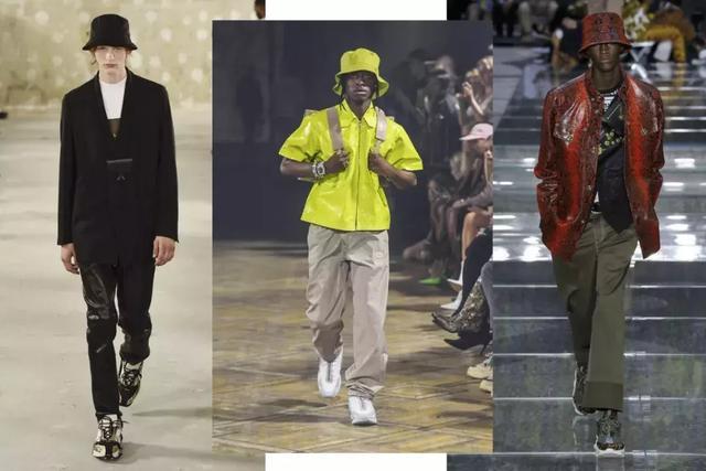 文艺、嘻哈、工装、卖萌……没有这顶「瘦脸帽」搞不定的风格!