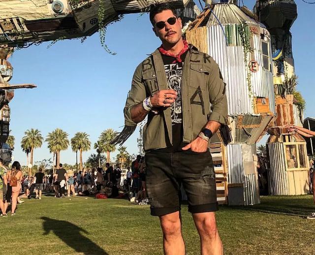 男士牛仔裤可以这样穿搭,第3种直呼太简单