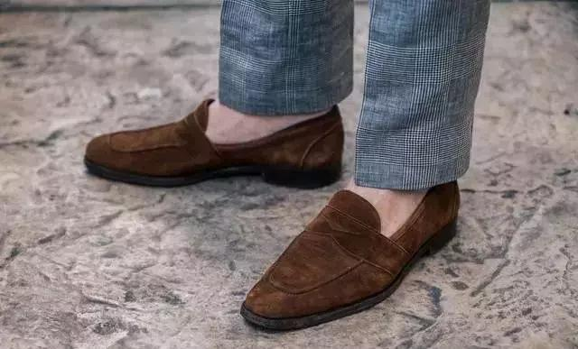 这双神鞋要怎穿?穿对了就是绅士!