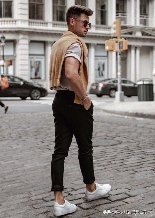 男人脱单身高,这3步量身打造
