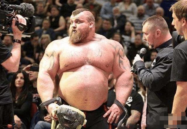 """为什么有的人健身后身材会变瘦,有的人健身后却越来越""""胖""""?"""