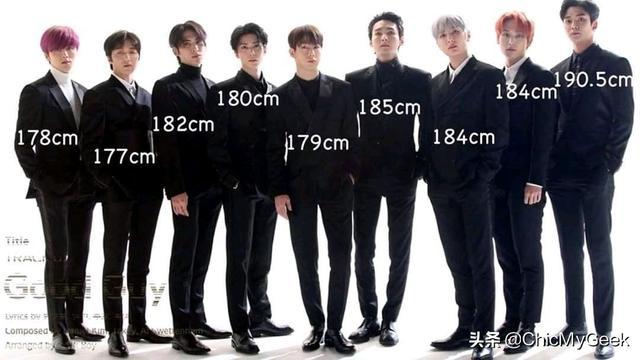 韩剧又出新男神!身高191cm,腿长破记录,帅得像从漫画走出来