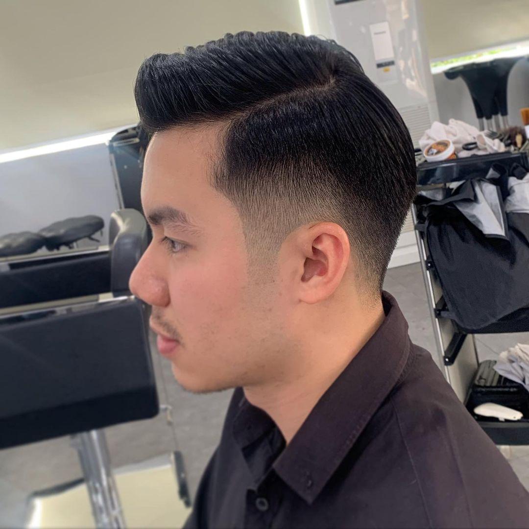 四十岁男士别乱剪发型,今年留好这11款造型,成熟帅气不显老